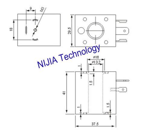 danfoss solenoid valve wiring diagram wiring diagram