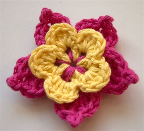 how to knit crochet flowers how to knit crochet flowers crochet and knit