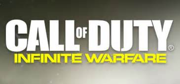 call of duty 174 infinite warfare on steam