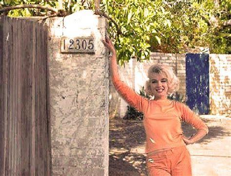 marilyn monroe brentwood home hedge funder dan lukas drops 7 million on marilyn monroe