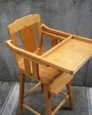 Baby High Chair Philippines by Wooden Baby High Chair Used Philippines