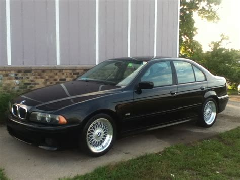 2001 Bmw 530i by Ivor S 2001 Bmw 530i 5 Introduction Bmw E39source