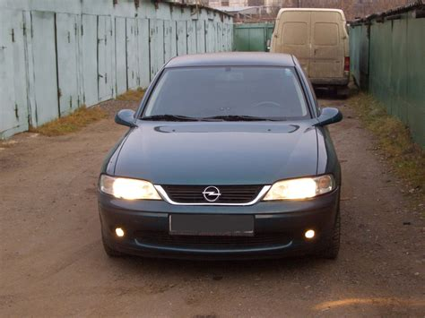 opel vectra 2000 black catharine mphee