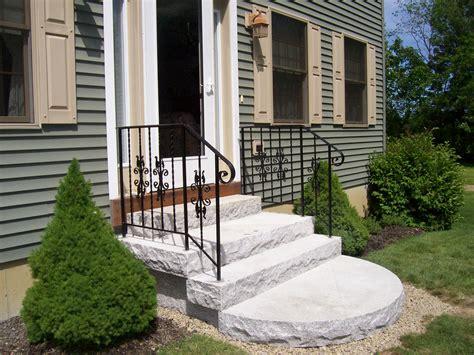 Rod Iron Handrail Wrought Iron Handrail Railing For Steps Weldor123 S Blog