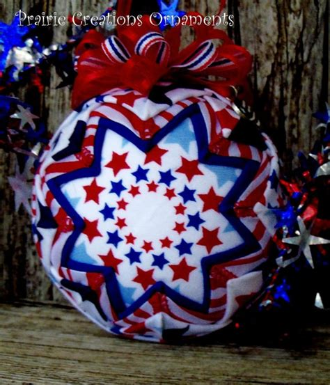 quilted balls images  pinterest christmas