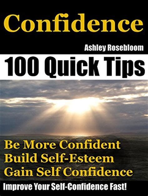 self confidence book for create self esteem build confidence overcome fear and overcome anxiety books ebook confidence how to be more confident build self