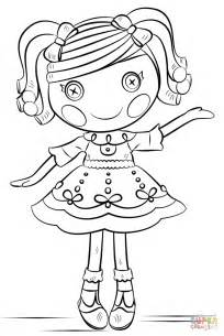 lalaloopsy coloring pages lalaloopsy coloring page free printable coloring pages