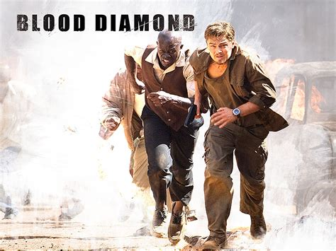 blood diamonds blood diamond images blood diamond hd wallpaper and