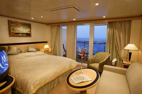 inside room budgeting for the total cost of a cruise