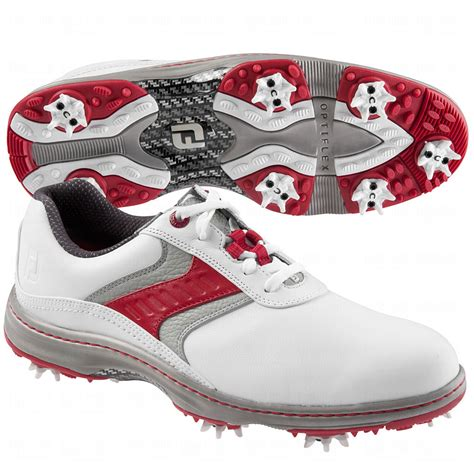 athletic golf shoes footjoy mens contour athletic golf shoe s ebay