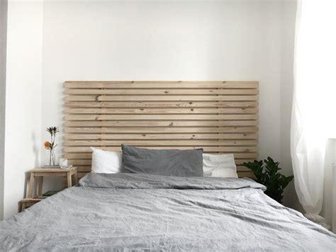 Pine Wood Headboard by 25 Best Ideas About Pine Headboards On Barn