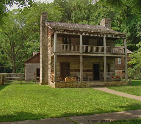 Story Indiana Cabins by Springmill Pioneer In Indiana