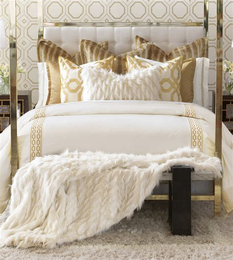luxe bedding barclay butera luxury bedding by eastern accents luxe
