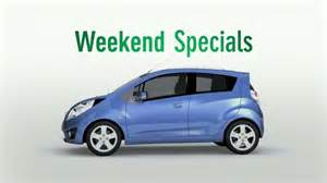 Weekend Car Rental Deals Near Me Enterprise Weekend Specials Tv Commercial Song By Rusted