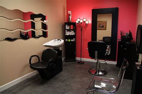 decor for hair salon design your own hair salon at