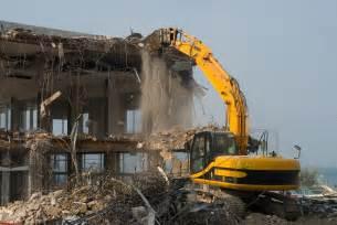 demolition mac