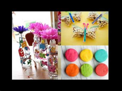 kids birthday party decoration ideas at home kids birthday party ideas at home youtube