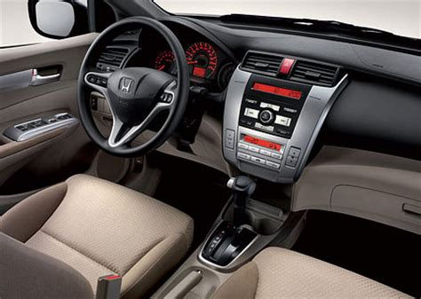 2009 honda city: in depth details and specifications!