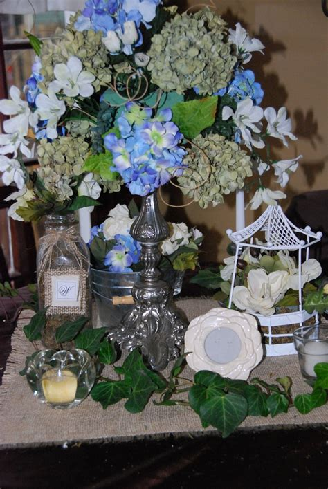 shabby chic wedding reception alison s wedding pinterest