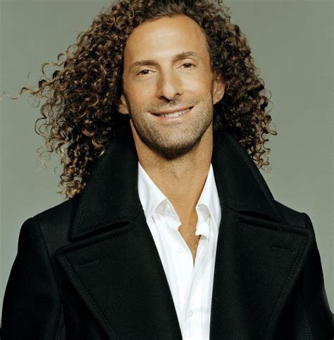 haircuts by kenny kenny g long curly hair style for men cool curly hair