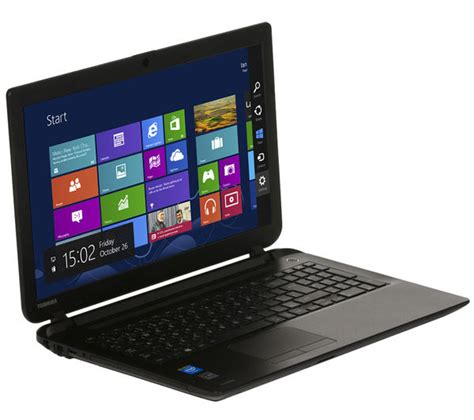 toshiba toshiba satellite c50 b 14d premium bundle deals pc world