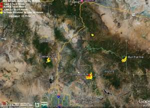 update wildfires in arizona may 16 2012 wildfire today