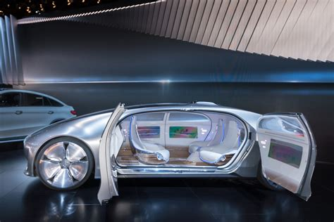 Cars of the future, what will your car look like in 2020?