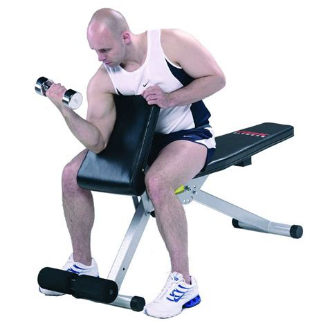 york fitness weight bench york 13 in 1 utility workout bench