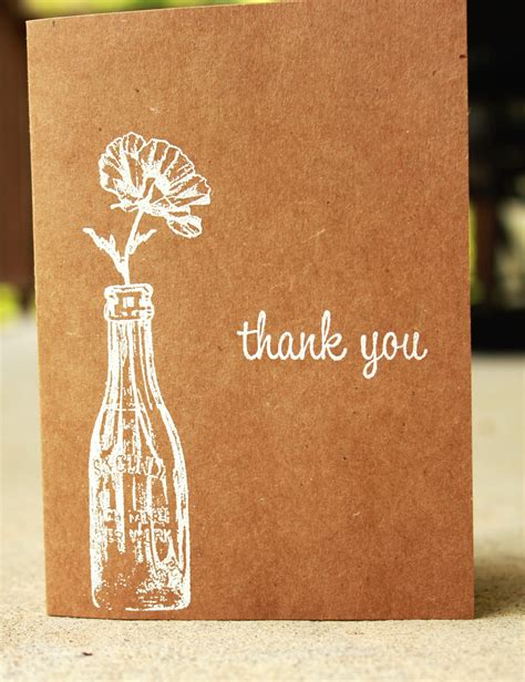 thank you card designs 10 blank thank you cards design trends premium psd