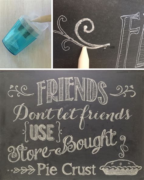 diy chalkboard lettering tutorial diy chalk lettering tutorial creative after