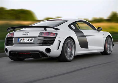 Audi R8 Gt Preis by Audi R8 Gt Power In Einer Limited Edition Elabia De