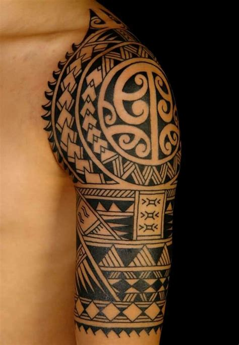 tribal tattoos that mean family tribal tattoos sleeve designs pinteres