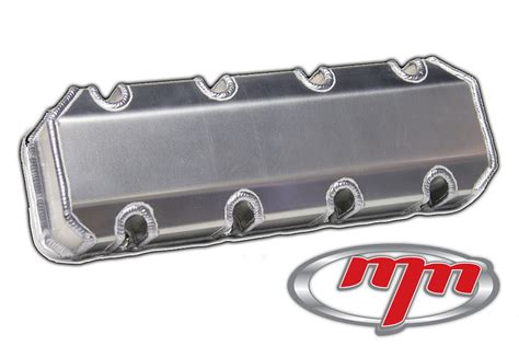 Sheet Metal Cover by M M Competition Engines Custom Sheetmetal Valve Covers
