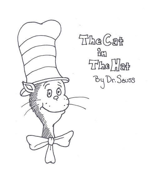 dr seuss coloring page dr seuss coloring pages free printable pictures coloring