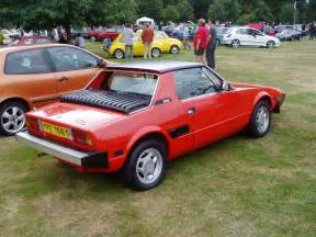 Fiat X1 1982 Fiat X1 9 Us Related Infomation Specifications
