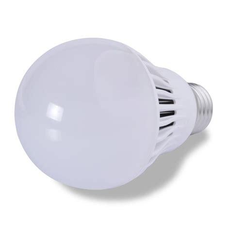 Led Bulb 7w Myled 6pcs led bulb 7w e27 warm white vidaxl co uk