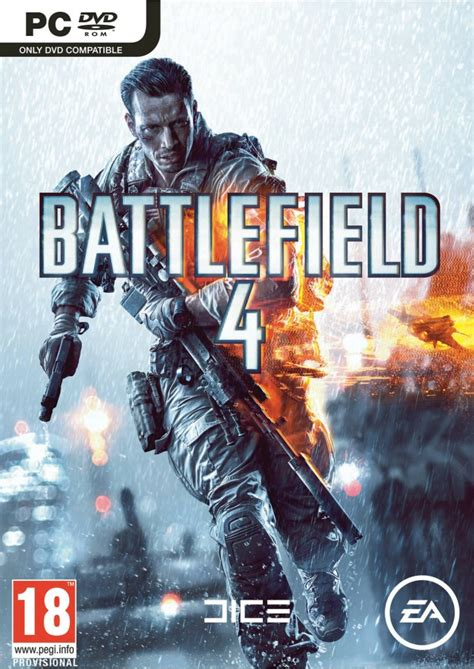 battlefield 4 bf4 version for free