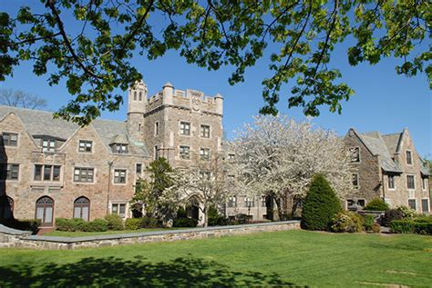 College Of New Rochelle Mba by Brescia The College Of New Rochelle