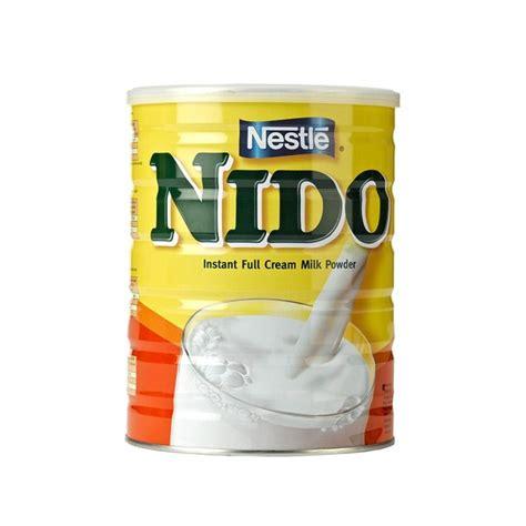 Address Search In Canada Unidex Nido Milkpowder