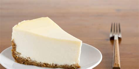 new york cheesecake recipe best new york cheesecake recipe epicurious