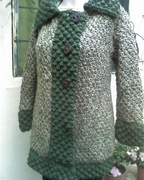 sacos en 2 agujhas 1000 images about sweaters de lana on pinterest tejido