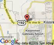 192 florida map orlando days inn kissimmee hwy 192 kissimmee deals see