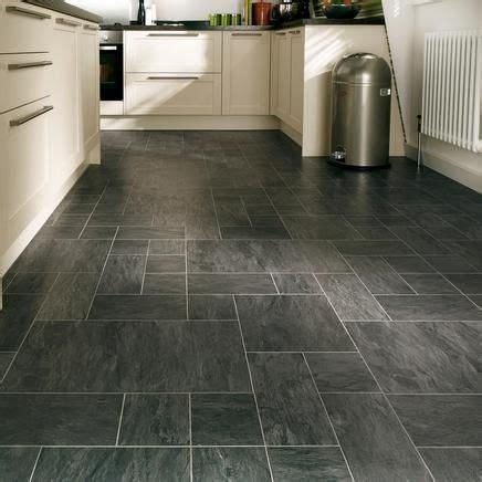 black slate flooring     Laminate Flooring Howdens