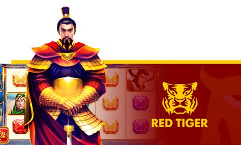 game slot  red tiger gaming  monsterbola win