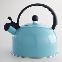 kettle aqua enamel tea kettle world market