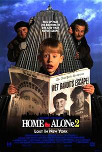 home alone lost in new york home alone 2 lost in new york 1992 filmaffinity