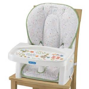 The Years High Chair by The Years Newborn To Toddler Reclining Feeding Seat