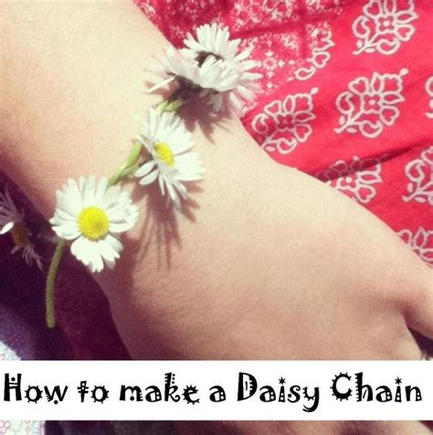 how to make chain chains be a