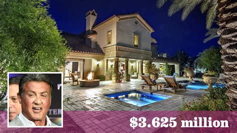 sylvester stallone house sylvester stallone deems his desert home expendable at a lower price la times