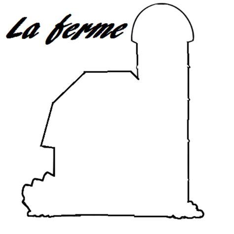 Grange Des Animaux by La Ferme Silhouettes Et Ombres Chinoies